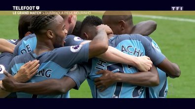 La Bataille d'Angleterre : United-City, Game of Throne