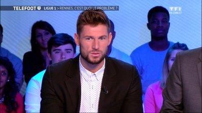 Benoît Costil : « Je ne sais pas comment va Gourcuff »