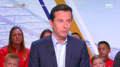 Bilan, Avenir, Ben Arfa : Julien Stéphan invité de Téléfoot