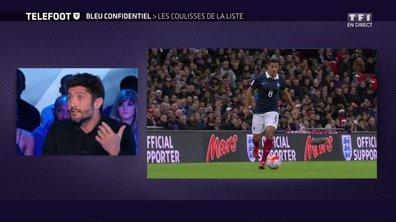 Bixente Lizarazu explique pourquoi Didier Deschamps n'a pas sélectionné Hatem Ben Arfa
