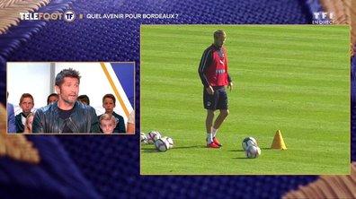 """Bixente Lizarazu : """"Les supporters de Bordeaux sont inquiets et ont raison de l'être"""""""