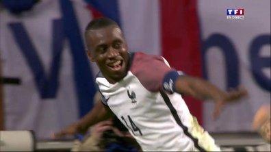 Blaise Runner - Episode 7 : les buts de Matuidi avec les Bleus