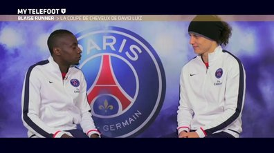 Blaise Runner - Episode 4 : Matuidi chambre David Luiz