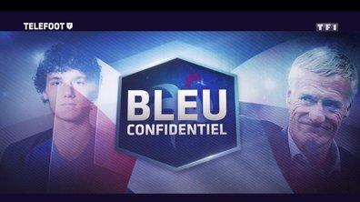 Bleu Confidentiel : Deschamps lance la campagne de Russie