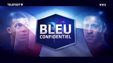 Bleu Confidentiel : Liste des 23, des surprises et des choix forts