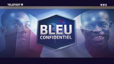 Bleu confidentiel : une semaine agitée