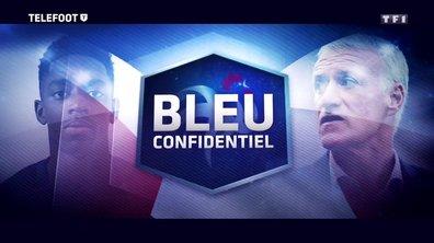 Bleu confidentiel : Une semaine parfaite !