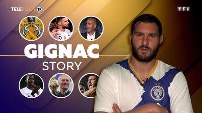 Les Bleus, Zidane, Deschamps : Gignac Story #1
