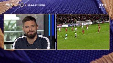 """""""C'est une grande fierté"""" : Olivier Giroud, 3e meilleur buteur de l'histoire des Bleus"""