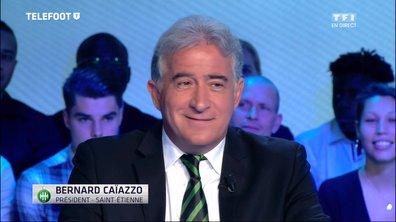 """Caiazzo : """"Je préfère battre l'OL plutôt que le PSG"""""""