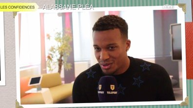 OGC Nice : Les confidences d'Alassane Pléa