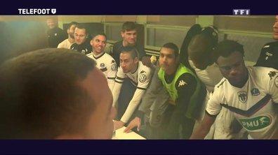 Coupe de France : 48h avec Angers