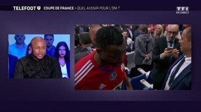 Coupe de France : quel avenir pour l'OM ?
