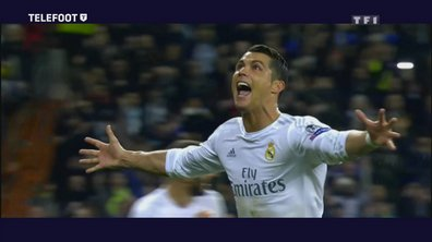 [Téléfoot 11/12] Le Document : Cristiano Ronaldo fonce vers son 4e Ballon d'Or