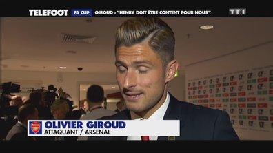 Cup : Arsenal remporte la Cup face à Aston Villa