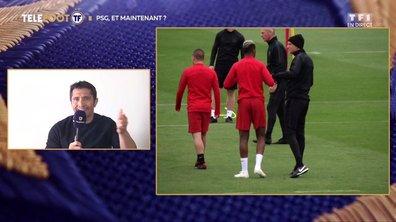 """""""Pas de révolution mais une évolution"""": L'avis de Bixente Lizarazu sur l'avenir du PSG"""