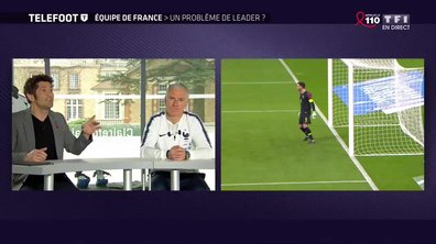 Débat : L'équipe de France manque-t-elle de leaders ?