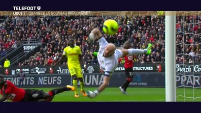 Ligue 1 : Dembélé, la pépite rennaise