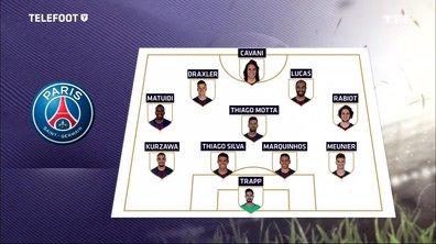 Les dernières informations avant PSG-AS Monaco