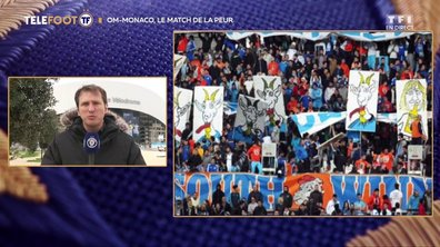 Les dernières infos avant Marseille - Monaco