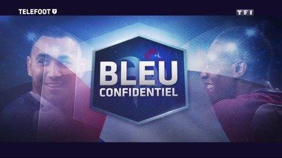 Bleu Confidentiel : Dernières sorties avant l'Euro