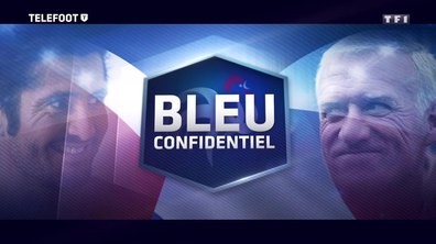 "Bleu Confidentiel - Deschamps : ""Etre capable de renverser des montagnes"""