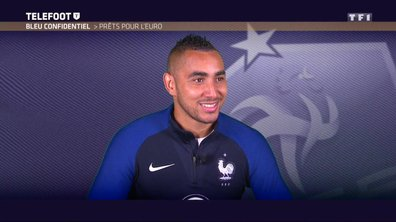 "Dimitri Payet : ""J'ai voulu me familiariser avec le ballon"""