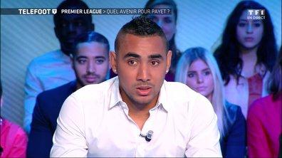 [Téléfoot 6/11] Dimitri Payet : « Pour l'instant, le PSG et l'OM ne sont pas venus vers moi »