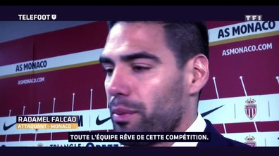 Le Document - Falcao, la résurrection
