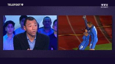 Edouard Cissé : Pourquoi Matuidi est indispensable
