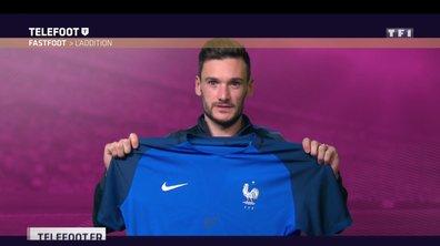 [Téléfoot 30/04/2017] Addition du Fast Foot : Gagnez le maillot d'Hugo Lloris