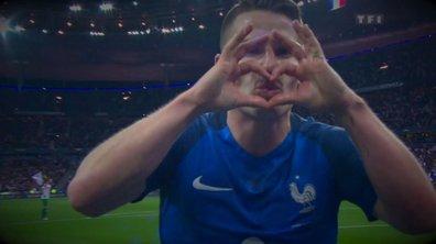 Equipe de France : le bilan des Bleus en 2016