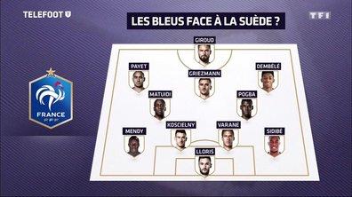 Equipe de France : Deschamps a-t-il trouvé la bonne formule ?
