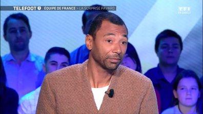 Equipe de France : Edouard Cissé revient sur la sélection de Steven Nzonzi