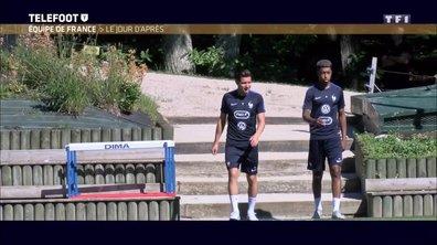 Equipe de France : Le jour d'après