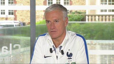 Equipe de France: Lacazette ou Mbappé en pointe face à l'Allemagne ?