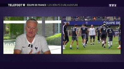 Equipe de France : Quelle organisation pour les Bleus ?