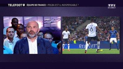 Equipe de France : Pogba est-il indispensable ?