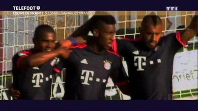 Equipe de France : Première sélection pour Kingsley Coman