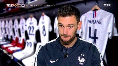 Equipe de France : Les raisons d'une faillite