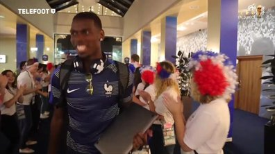 Equipe de France : Une équipe est née !
