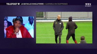 """Samuel Eto'o : """"Guardiola reste le meilleur"""""""