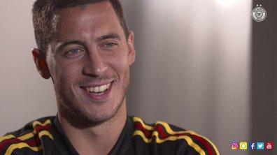 "EXCLU - Hazard : ""Le LOSC deuxième ? Ca fait plaisir"""