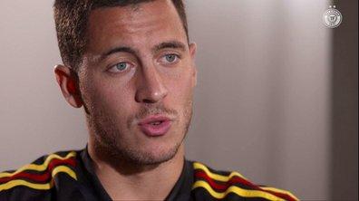 """EXCLU - Hazard : """"Ce serait beau que Thierry Henry aille à Monaco"""""""