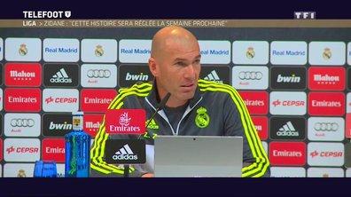 Les explications sur l'interdiction de recrutement du Real Madrid et de l'Atlético Madrid