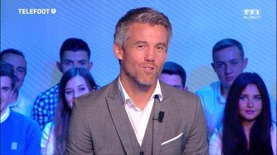 FC Lorient : Mickaël Landreau dans le grand bain