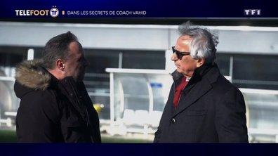 FC Nantes : dans les secrets de coach Vahid