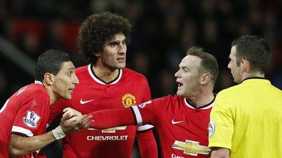 Mercato - Manchester United : Mourinho s'oppose à un départ de Fellaini