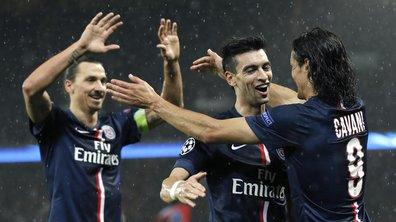 FIFA 16 : Les statistiques des joueurs du PSG