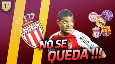 Le Flash Mercato du 03 août : Mbappé veut quitter Monaco !